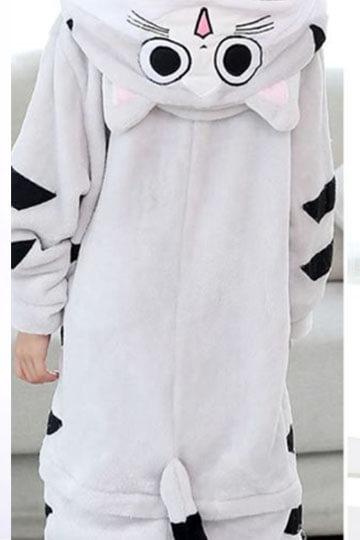 Детский кигуруми кот фото