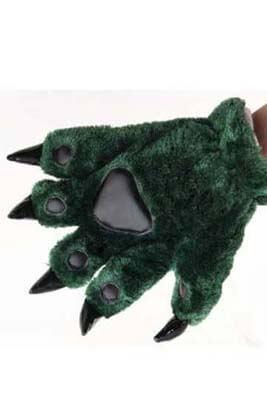 Lapki-zelenye