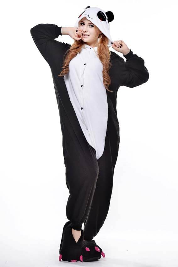 Кигуруми панда купить