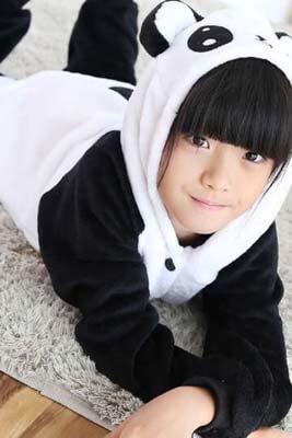 Panda-detskij-kigurumi