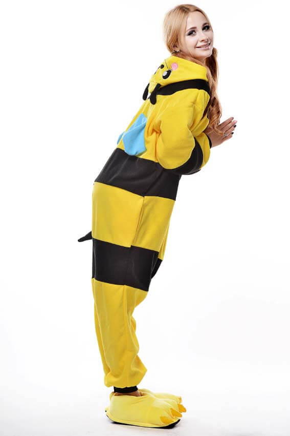 Кигуруми пчела магазин