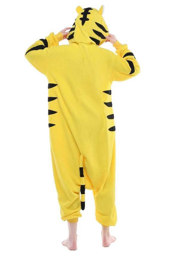 Кигуруми тигр купить