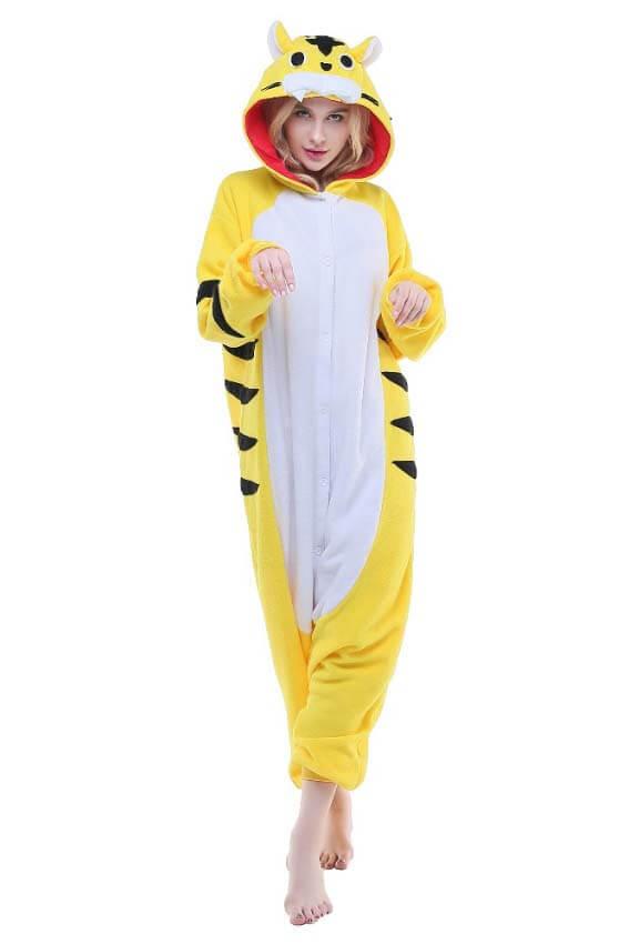 Кигуруми тигр фото