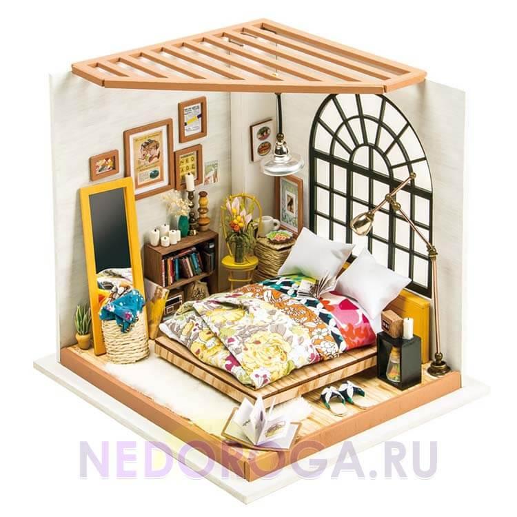 Румбокс жилая комната